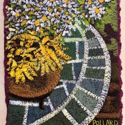 Copper Pot | Modern Still Life | Vase Series | Artist | Painter | Kim Pollard | Canadian Artist