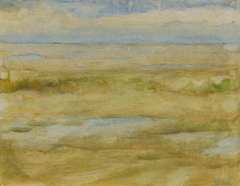 Estuary   Poetic Landscapes   Artist   Pollard   Kim Pollard   Abstract Landscapes